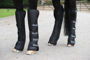 Bucas 2000 Boots Black 5189