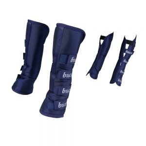 Bucas-2000-Travel-Boots-Navy