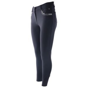 Imperial Riding Breeches Mindset Navy