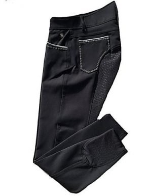 Imperial Riding Mindset Breeches Black