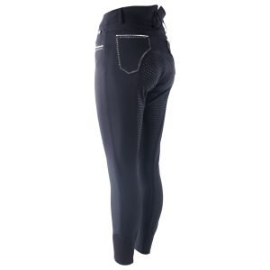 Imperial Riding Mindset Breeches Navy 2