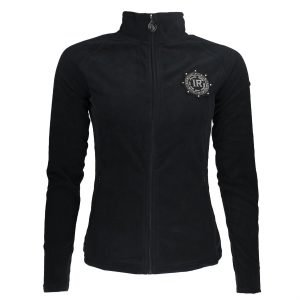 Imperial Riding Seriously Fleece Black
