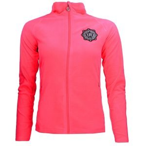 Imperial Riding Seriously Fleece Diva Pink