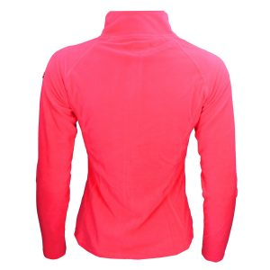 Imperial Riding Seriously Fleece Diva Pink Back