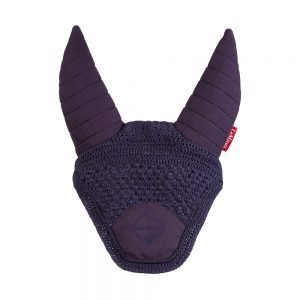 LeMieux-Acoustic-Fly-Hood-Navy