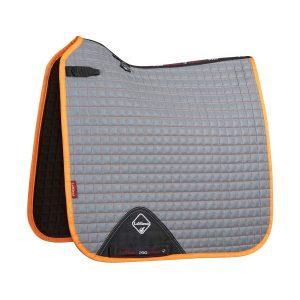 LeMieux-High-Visibility-Dressage-Square-Tangerine