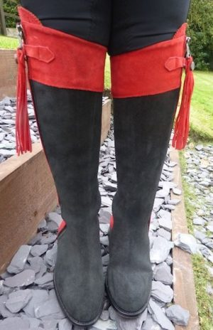 SPANISH-BOOT-COMPANY-BLACK-RED-FRONT