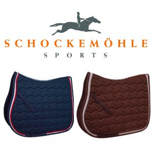 Schockemohle Champion Jumping Pad Without Logo