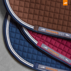 Saddle Pad's