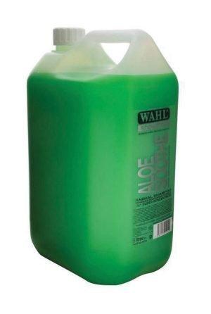 Wahl Aloe Soothe Shampoo 5L