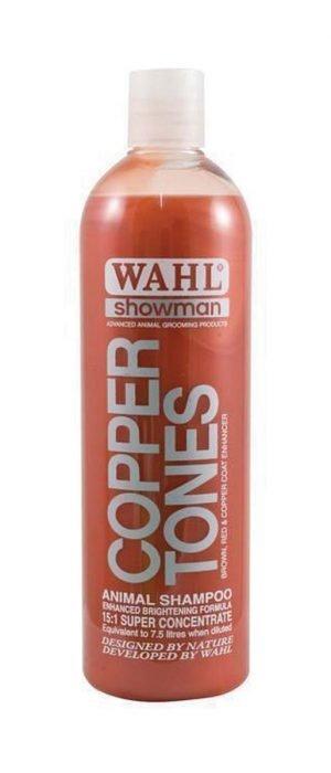 Wahl Copper Tones Shampoo