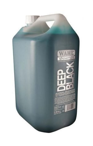 Wahl Deep Black Shampoo 5L