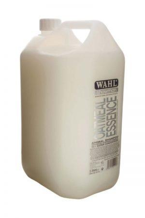Wahl Oatmeal Essence Shampoo 5L
