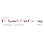 Spanish Boot Company Logo