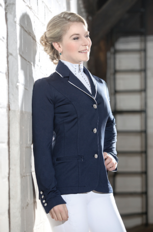 hkm-stretchy-competition-jacket-navy