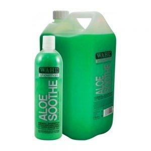 wahl-aloe-soothe-shampoo