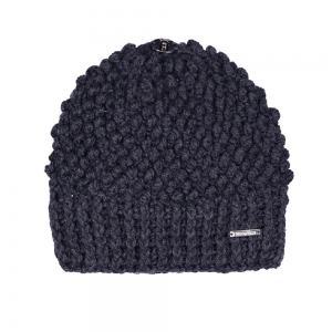 rino-pelle-kevina-detachable-pom-pom-hat-navy