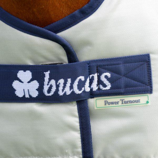 Bucas Power Turnout 1980
