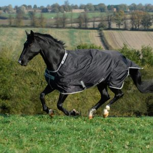Bucas Smartex Black 6833