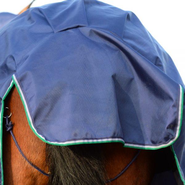 Bucas Smartex Turnout Extra Classic 300g blue