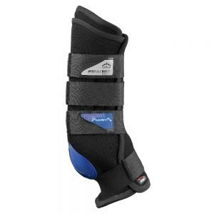 Veredus-Magnetik-Stable-Boot-Rear