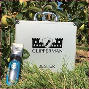 Clipperman-Jester-Trimmer