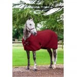 LeMieux Thermo-Cool Rug Burgundy