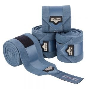 LeMieux-Loire-Satin-Polo-Bandages-Ice-Blue