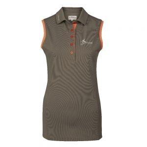 LeMieux-sleeveless-polo-khaki-sorbet1-hr