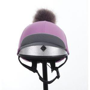 LeMieux-Lavender-Hat-Silk-2
