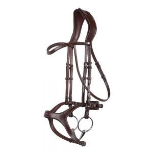 Montar-Monarch-Bridle-Brown