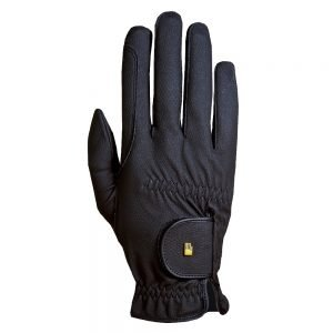 Roeckl-Chester-Winter-Gloves-Black
