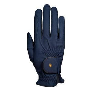 Roeckl-Chester-Winter-Gloves-Navy