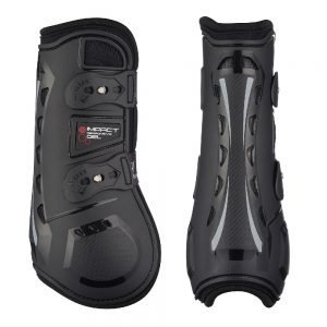 LeMieux-impact-gel-tendon-boots-black-lr