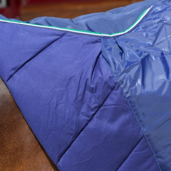 Bucas Quilt Stay-dry Lining 3673