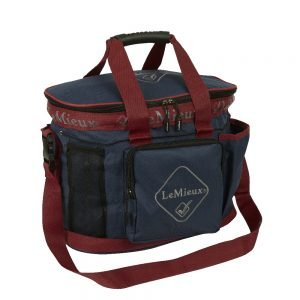 LM Grooming Bag Navy-HR