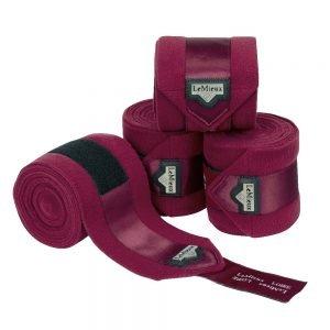 LeMieux-loire-bandages-mulberry-hr