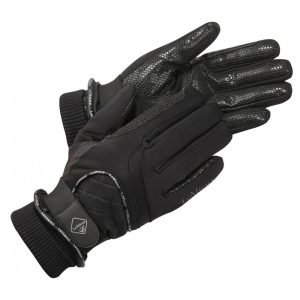 LeMieux-Waterproof-Gloves-Black