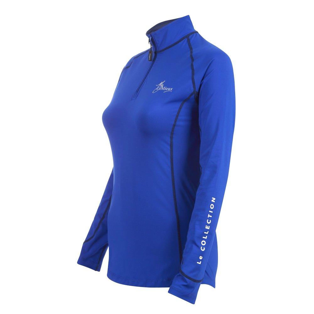 LeMieux-Baselayer-Benetton-Blue-2