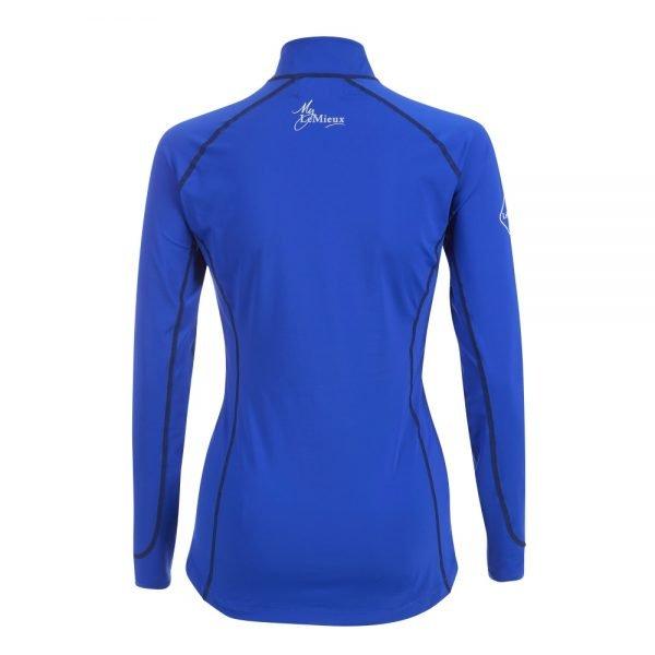 LeMieux-Baselayer-Benetton-Blue-3