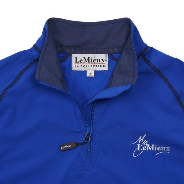 LeMieux-Baselayer-Benetton-Blue-5