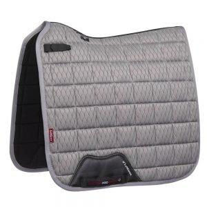 LeMieux-Carbon-Mesh-Air-Dressage-Square-Grey