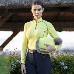 LeMieux-Lifestyle-Image-Baselayer-Hat-Silk-Citron-2