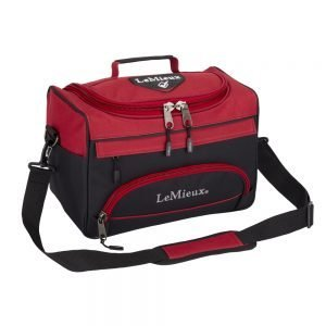 LeMieux-Pro-Kit-Lite-Grooming-Bag-Burgundy