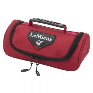LeMieux-Tack-Cleaning-Bag-Burgundy-1