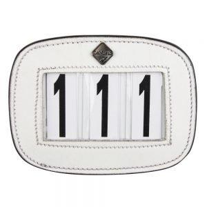 LeMieux-number-holder-rectangle-white-hr