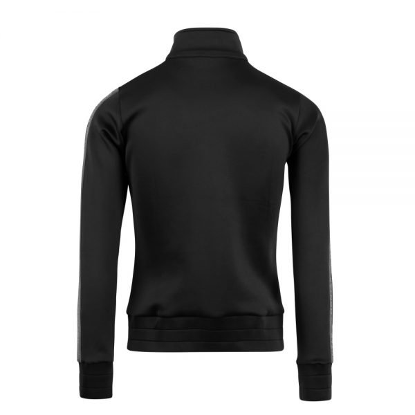 Montar-Ines-Functional-Sweater-Black-Back-Image