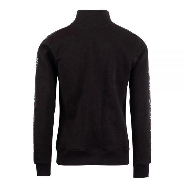 Montar-Penelope-Sweater-Black-Back-Image