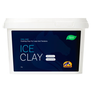 Cavalor-Ice-Clay-4KG