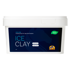 Cavalor-Ice-Clay-8KG